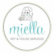Miella Pet & House Services Glenmore Park Penrith Area Preview