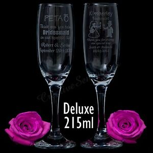 Personalised-Engraved-Champagne-Glass-Flute-Wedding-Bomboniere-Favour-Gift-Wine