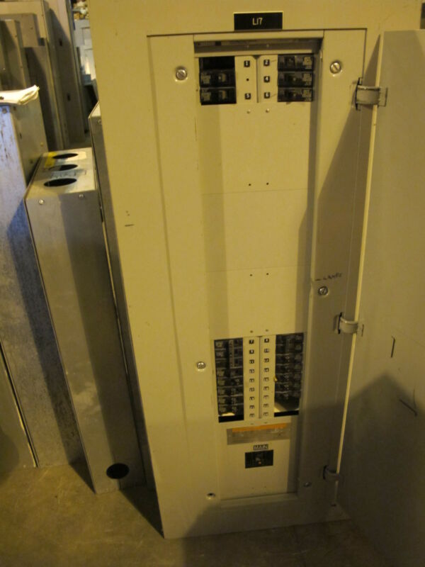 ITE E23B050 Main Breaker,120/208 Volt,CDP7 Pnlbrd w/Lighting Contactor - E577