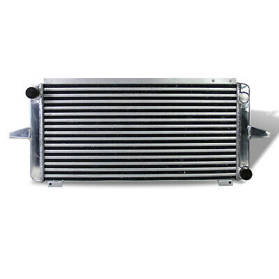 50mm Aluminum Alloy Race Radiator fits Ford Sierra Escort RS 500 Cosworth