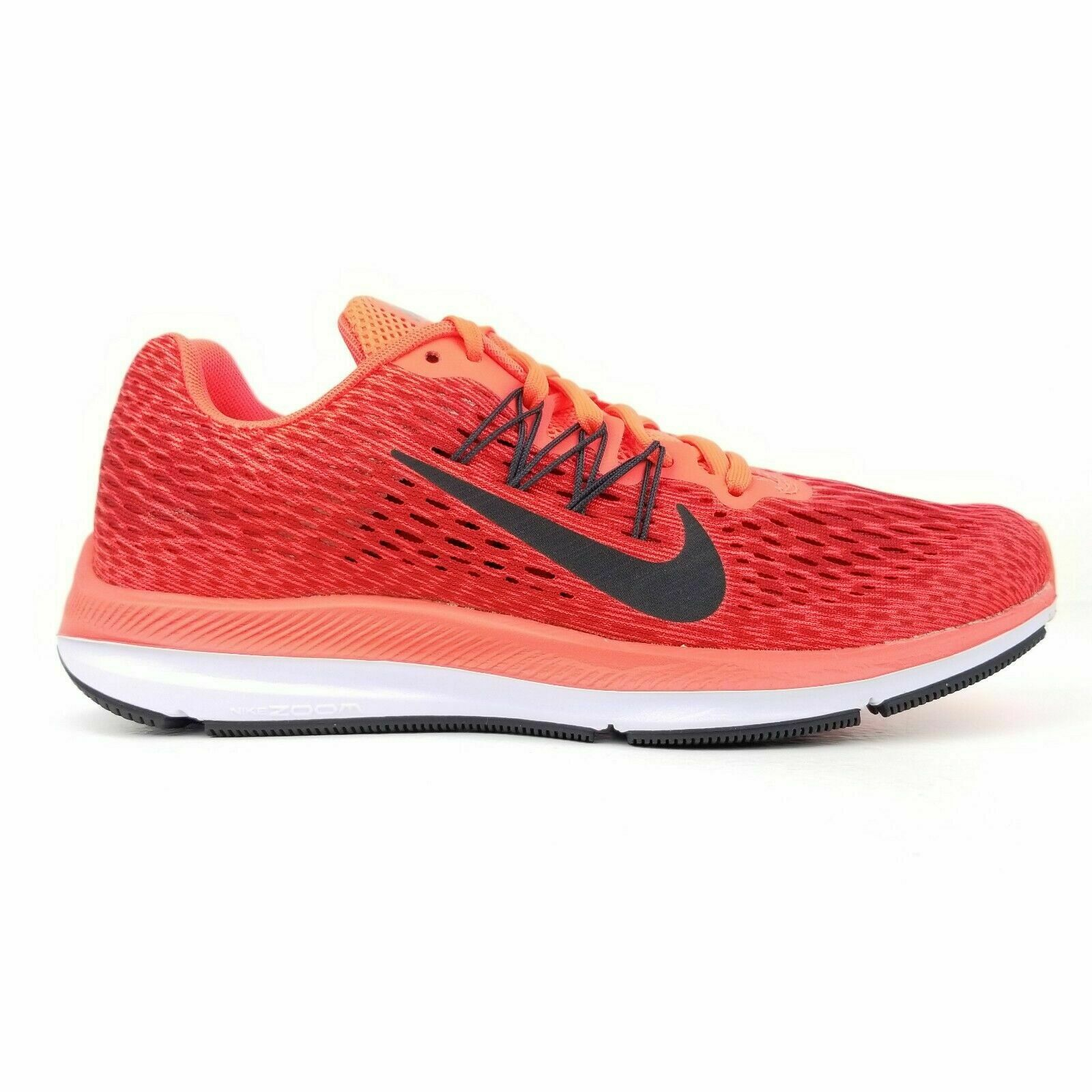 Nike Zoom Winflo 5 Women's Running Shoes AA7414 601 Bright C