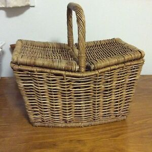 Picnic basket Berrigan Berrigan Area Preview