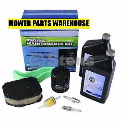Tune Up Engine Maintenance Kit Kohler 32 789 01 S Twin Cyl Courage Sv710 Sv740