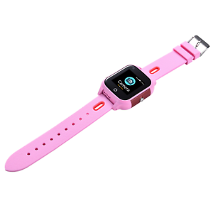 4G Kids Personal Alarms Smart Watch