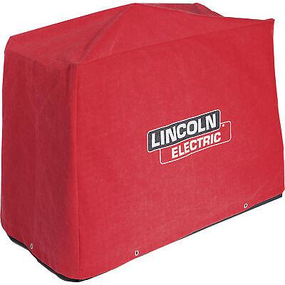 Lincoln Electric Weldergenerator Cover - Fits Ranger Gxt Welder Model K886-2
