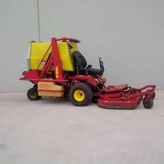 Gianni Ferrari 922 Mower