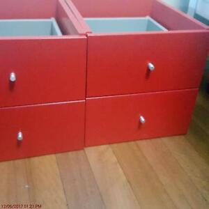 under table  drawers Blakehurst Kogarah Area Preview