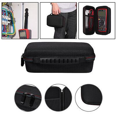 Portable Multimeter Carrying Case Whanger Strap For Fluke Digital Multimeter