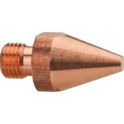 Spot Welder Oversized Tips Tnt476-040211 For Miller-tt-6 Tt-9 G7