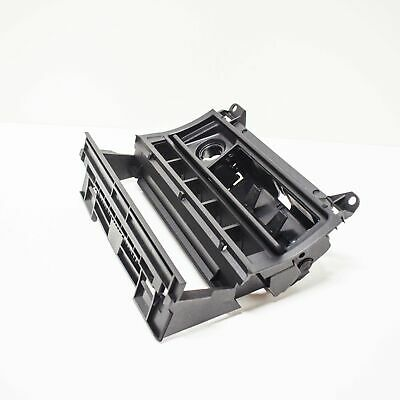 BMW 3 E46 Center Console Radio Storage Bracket RHD 51168202187 NEW GENUINE