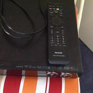 hdd and dvd recorder,Phillips like new!!! Werribee Wyndham Area Preview