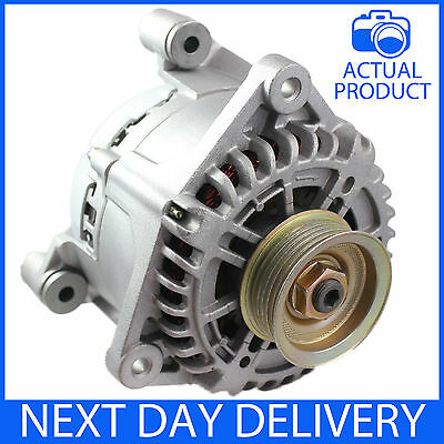 FITS FORD TRANSIT CONNECT 18 DITDCI 2002 2013 GENUINE RM ALTERNATOR NON AIRCON