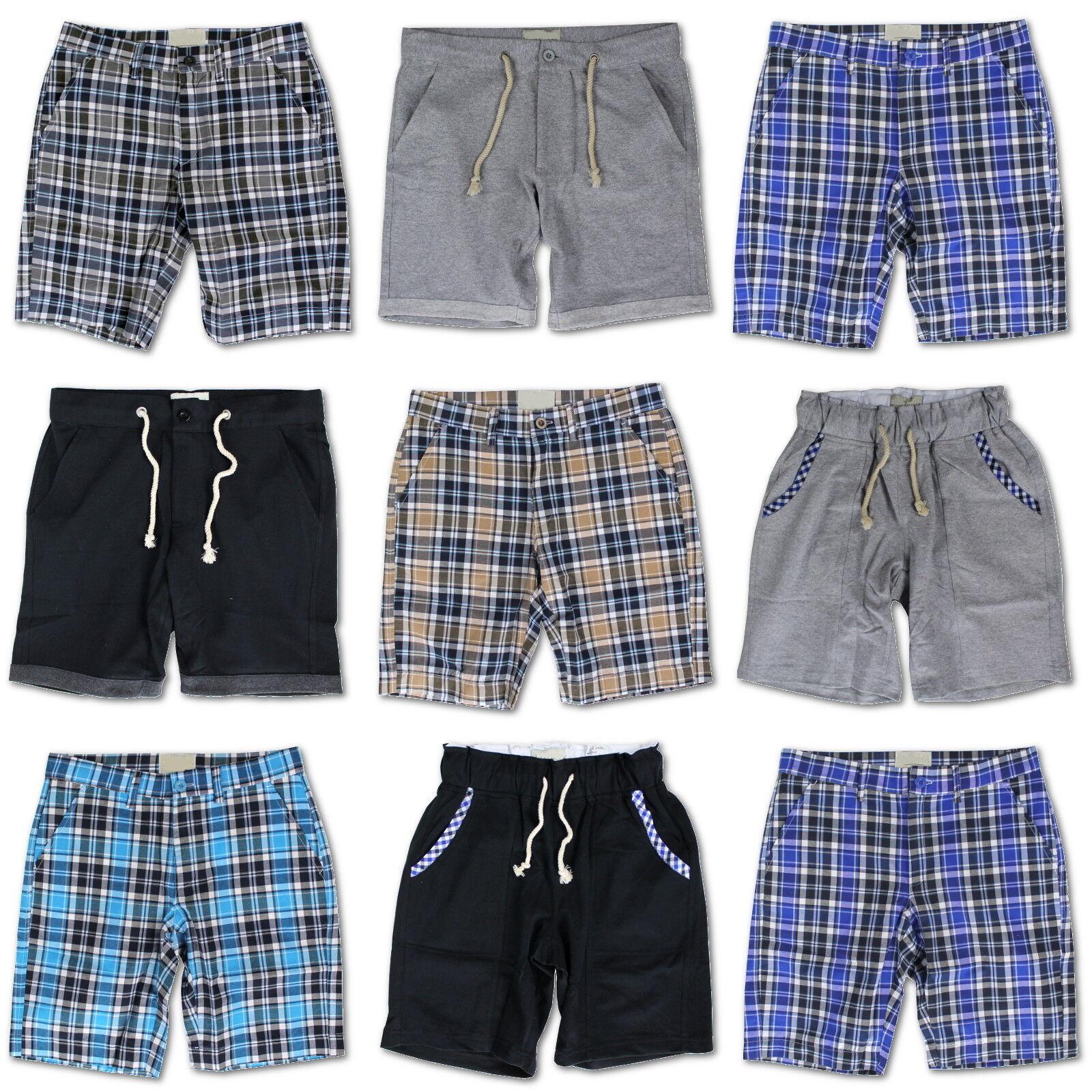 Jungen Shorts kurze Hose Kinder Bermuda Caprihose Sommerhose Jungs Gr. 164 176