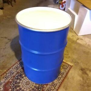 Food Grade Resealable Drums Storage Stock Grain Feed barrels BULK