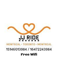 {{ Toronto to Montreal Everyday 3:30pm/4:30pm +Free wifi }}