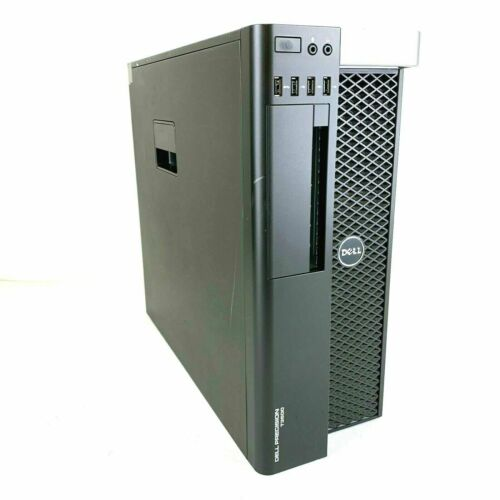 Dell Precision T3600 Workstation Empty Chassis Cover - No Motherboard No PSU