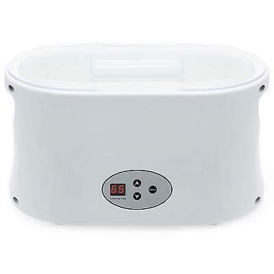 portable electric hot paraffin... Image 2