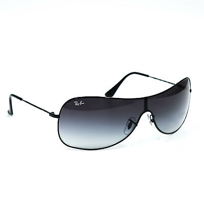 Ray-Ban RB3211 Sunglasses Silver