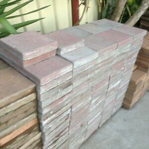 Pavers. For dog pens Cardiff South Lake Macquarie Area Preview