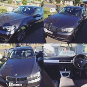 2006 BMW 320i Ettalong Beach Gosford Area Preview