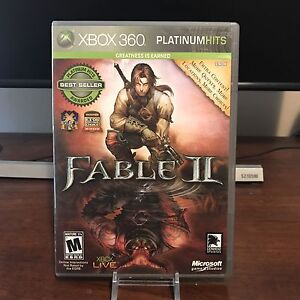 Fable 2 & 3 - XBOX 360