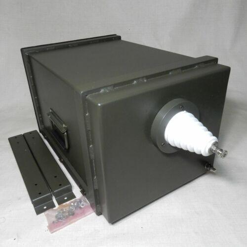 TRANSWORLD DATRON RAT1000 RAT-10001KW AUTOMATIC ANTENNA TUNER COUPLER NEVER USE