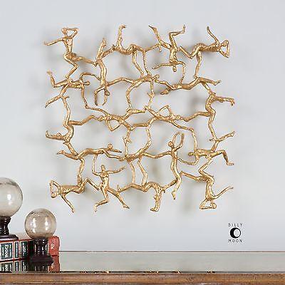 MID CENTURY MODERN HOME DECOR WALL ART
