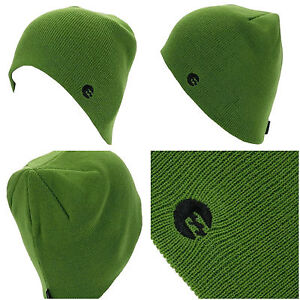 BILLABONG BEDORD GREEN BEANIE 80077 cappello zuccotto lana - Roma, Italia - BILLABONG BEDORD GREEN BEANIE 80077 cappello zuccotto lana - Roma, Italia