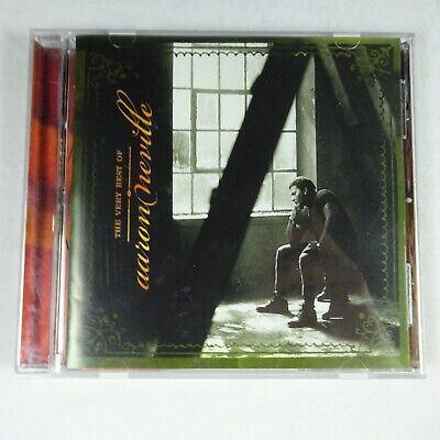 Aaron Neville CD The Very Best of Aaron (The Very Best Of Aaron Neville)