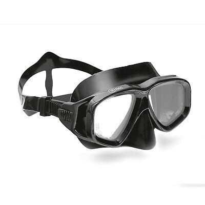 Optische Taucherbrille Sehstärke von + 4,0 bis - 7,0 Erwachsene Tauchmaske Neu