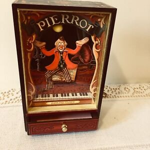 Child's music box