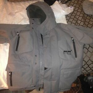 Analog snow jacket North Shore Greater Vancouver Area image 3