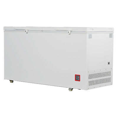 12.8 cu ft Combined Solar Fridge/Freezer Efficient 12V/24V Off-grid Home Village