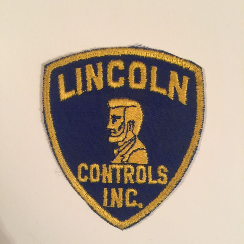 LINCOLN CONTROLS INC. PATCH