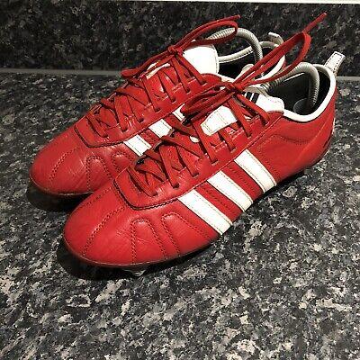 Adidas Adipure IV SG UK8.5 Football Boots