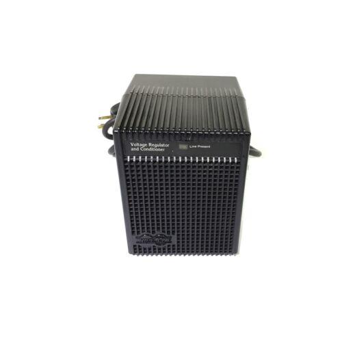 Tripp Lite Voltage Regulator & Conditioner LS600 120V 600W 2-Outlet