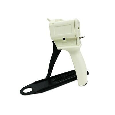 Dental Impression Universal Cartridge Dispenser Delivery Gun 11 21 House Brand