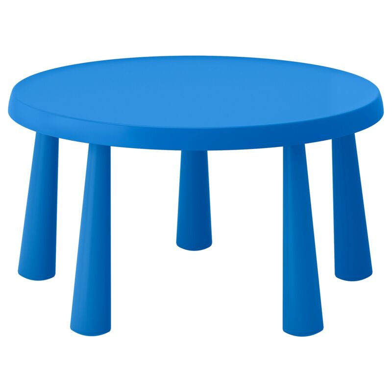 Ikea Mammut Kids Furniture Small Tables Children S Table In