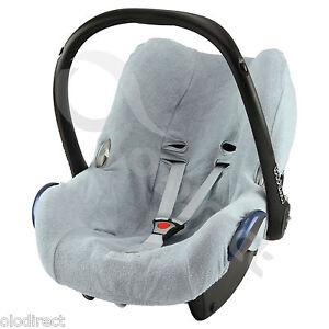 maxi cosi car seat washing instructions