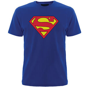 Superman-Mens-RoundNeck-T-shirts-at-low-price