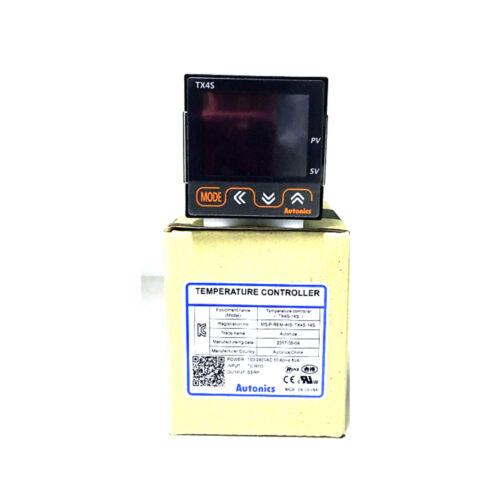 Autonics TX4S-14S Temperature Controller New 1PCS