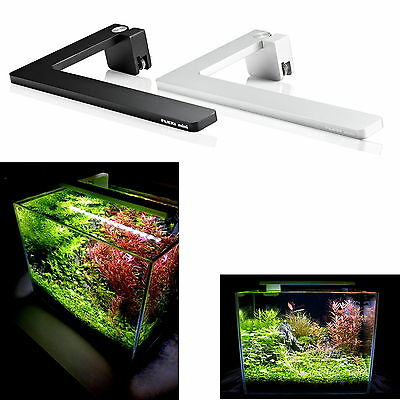 AZOO LED FLEXI-MINI NANO LIGHT Full Spectrum BLACK - LIGHTING Aquarium fish tank
