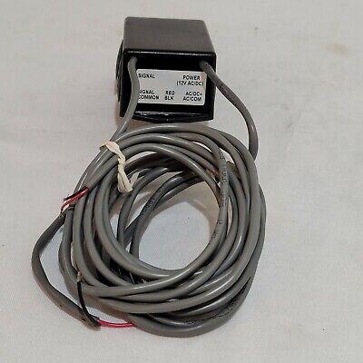 Universal Freon Sensor Module Leak Detector 12v Acdv 4 Vent Plugs 6 2022awg
