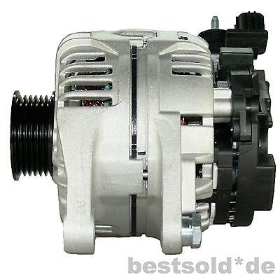 1.6 VVT-i 90A NEU ! 27060-0D190 T25 TOP ! Lichtmaschine TOYOTA AVENSIS