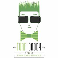 Spruce Grove Property Services: Turf Daddy Lawn Care