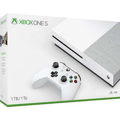 Xbox One S 1TB [Brand New]