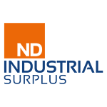 ND INDUSTRIAL SURPLUS