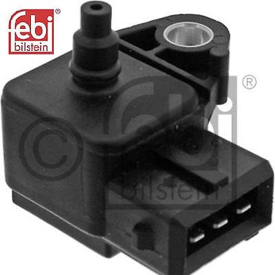 FEBI BILSTEIN Saugrohrdruck Sensor Ladedruck BMW LAND ROVER OPEL 36965