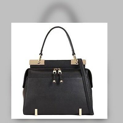 Aldo Honeyberry Top Handle Handbag New With Tag