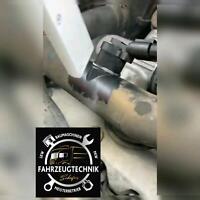 Trockeneisstrahlen die schonende Reinigung! Aufbereitung Oldtimer Schleswig-Holstein - Wahlstedt Vorschau
